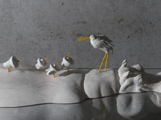 Artist: Teo Mahlknecht