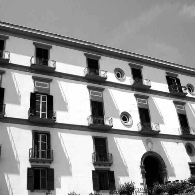 """""""Palazzo Maglione"""" sede di Promuoviamoarte"""