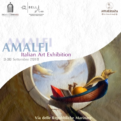 italian art exhibition 2016