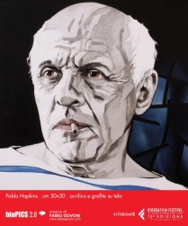Pablo Hpkins Biopics Fabio Govoni